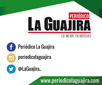 Ir a Periódico La Guajira