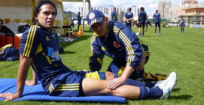 Director médico de la Selección Colombia dictará conferencia en ...
