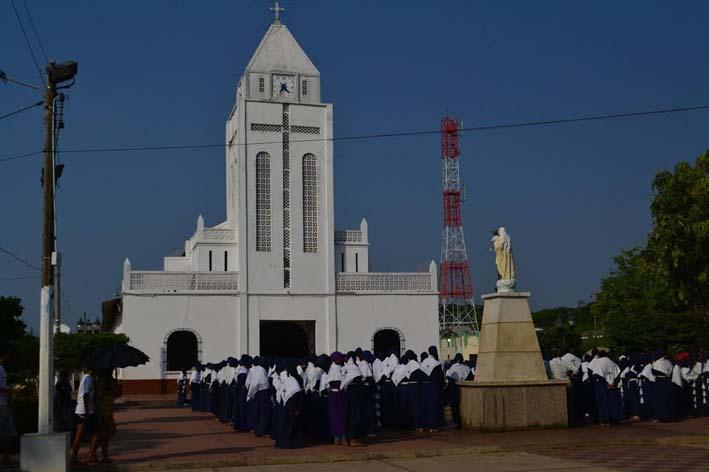 Guamal, un lugar con historia para visitar en Semana Santa
