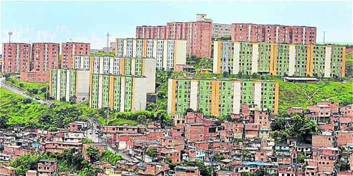 Empresas Inmobiliarias Hablaron Del Sector
