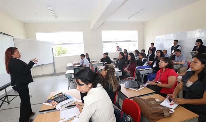 Mineducaci n y comisi n nacional del servicio civil abren for Convocatoria concurso docente 2016