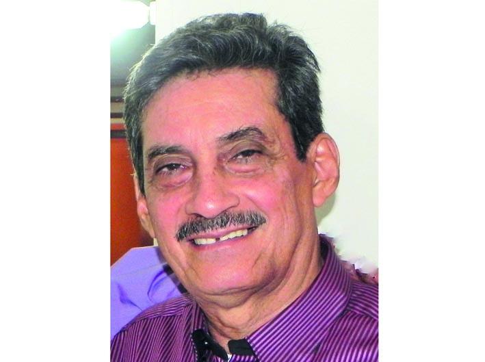 Raúl G. Martínez Ceballos