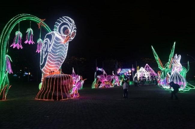 Alumbrados en Medellín, una vez más entre los mejores del mundo