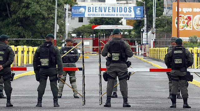 Asesinan a tres venezolanos en la frontera de Colombia con Venezuela