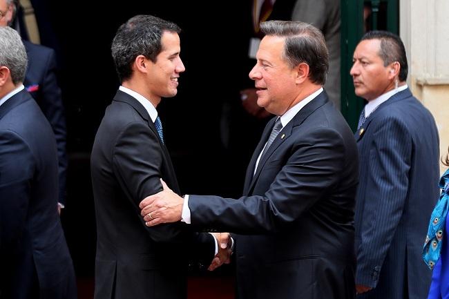 Panamá pide a Maduro que no convierta su crisis en un