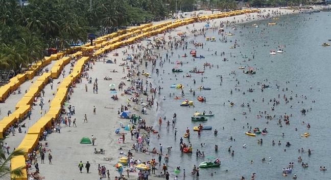 Sector hotelero y turístico se prepara para la Semana Mayor