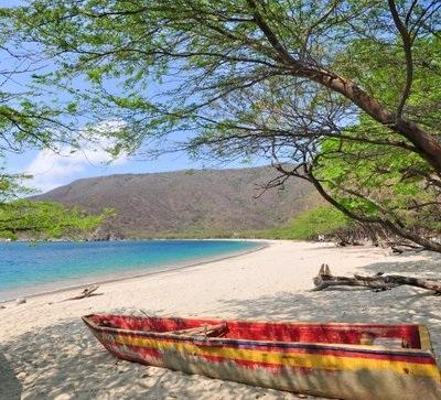 En la actualidad Santa Marta se ha convertido una de las ciudades más visitadas en la región Caribe.