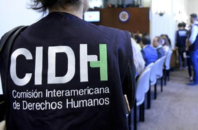 Colombia decidirá a finales de junio la fecha de la visita de la CIDH