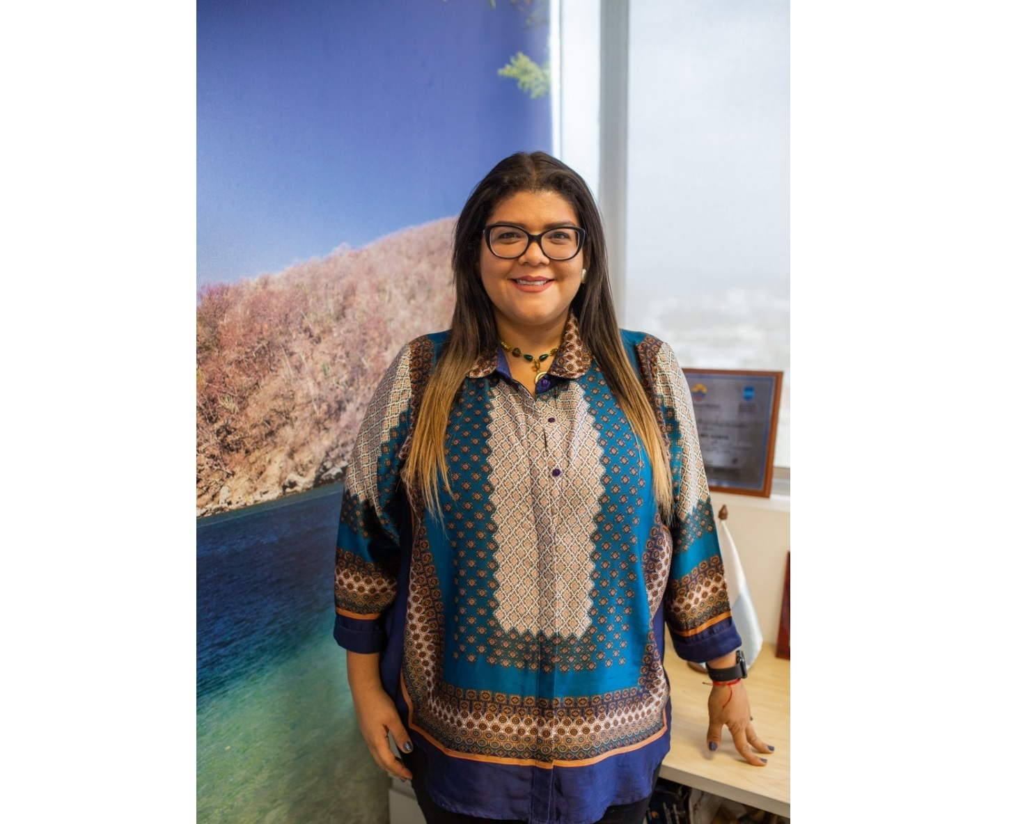 Grave de salud la secretaria de turismo del Magdalena tras sufrir un accidente en Santa Marta - Noticias de Colombia