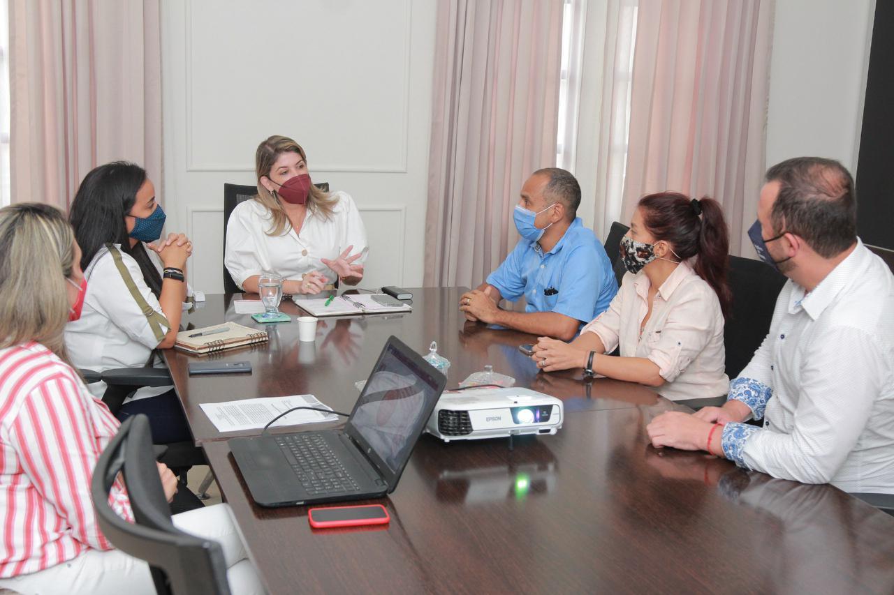 Buscan fortalecer la productividad y la recuperación del empleo en el sector gastronómico - Noticias de Colombia