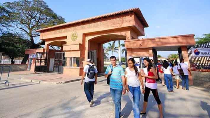 De este acuerdo se beneficiarán los jóvenes bachilleres del Magdalena que hayan obtenido los mejores puntajes de las pruebas de Estado Icfes Saber 11.