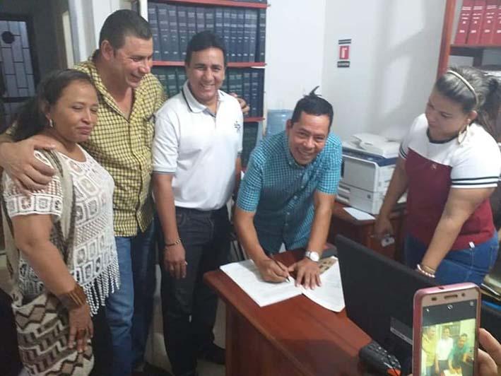 ed4c00a5ec05 El Sena oficialmente cuenta con una subsede en El Banco