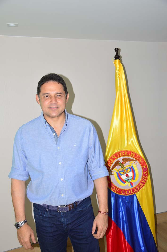 El legislador samario es el actual vicepresidente del Senado.