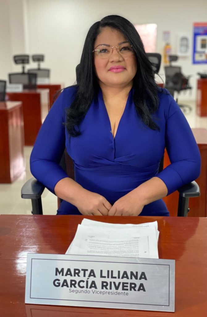 """""""Me sorprende que los recursos del Fome no se hayan invertido"""":Concejal Marta García  - Noticias de Colombia"""