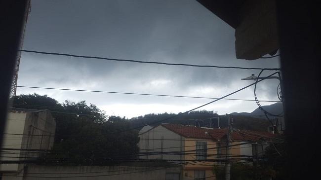 Ideam anuncia lluvia fuerte en Santa Marta este sábado - Noticias de Colombia