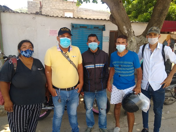 Hombre estaría implicado en robos masivos a casas de eventos en Santa Marta - Noticias de Colombia
