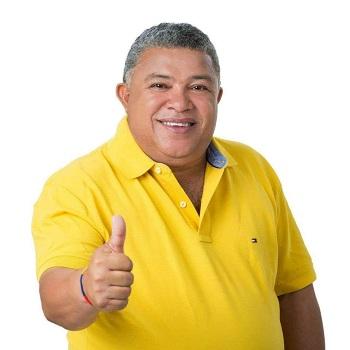 Pedro Segundo Manjarrés Fragoso.