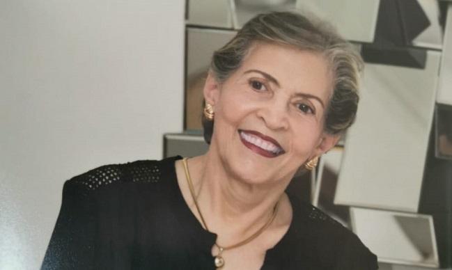 Rita Fernández es la única juglaresa del vallenato y actualmente Presidenta de Sociedad de Autores y Compositores, Sayco.
