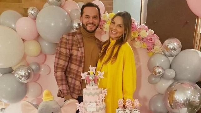 Ya nació la cuarta hija de Paula Andrea Betancur