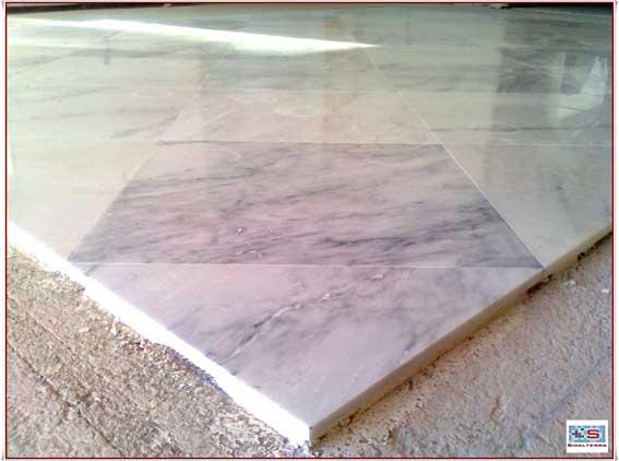 El m rmol para pisos o decoraci n for Marmol material de construccion