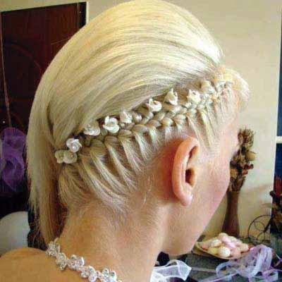 Duendecillo Trenzas Y Ondulados Lo Ideal En Peinados Para Mujeres