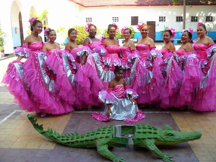 Magdalena cuna de cultura y tradición folclórica