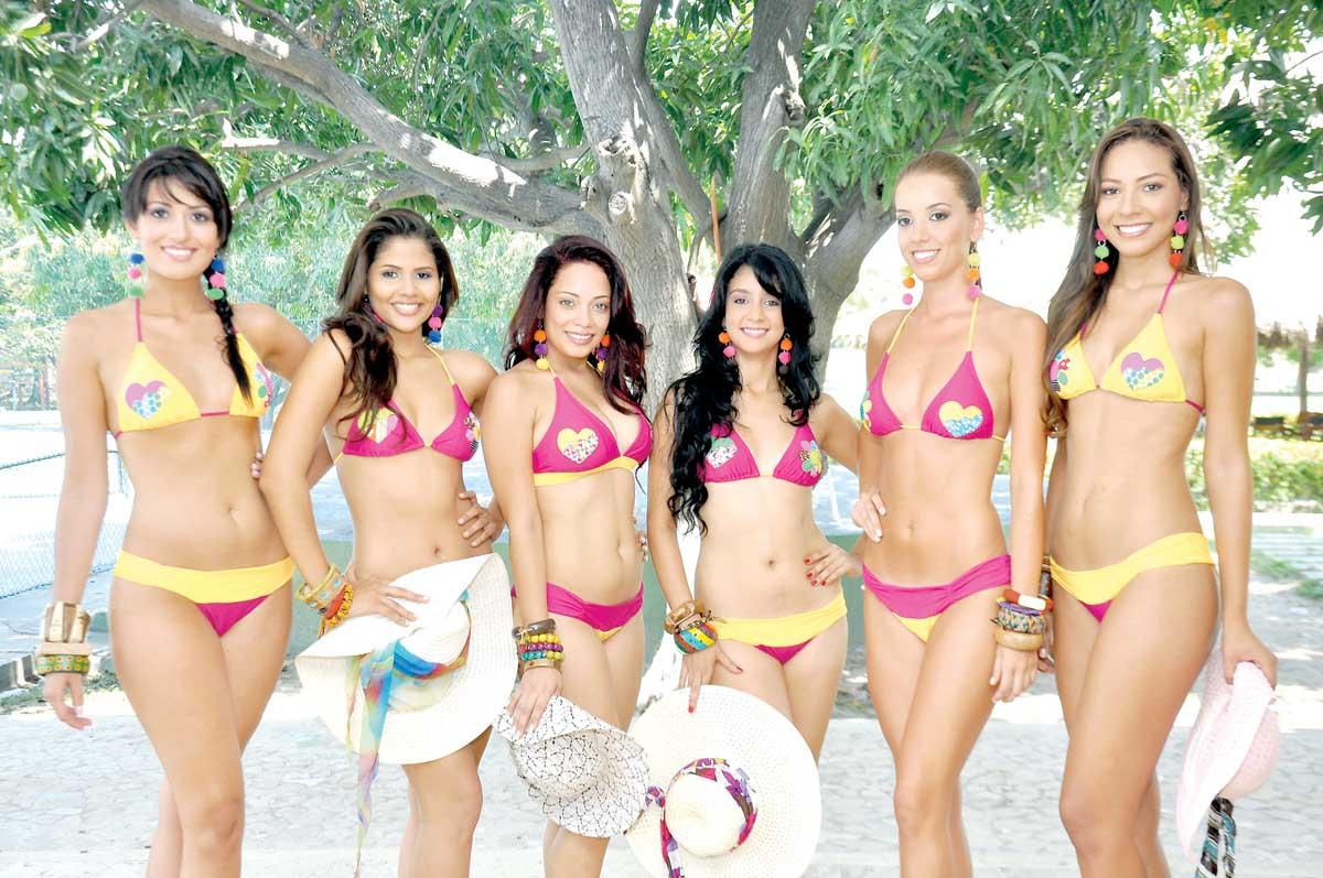 Otras áreas para chicas cerca de Magdalena en Santa Marta ⇵