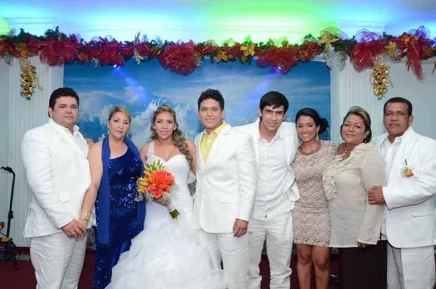 Matrimonio Simbolico En Santa Marta : Lugares para celebrar tu boda en santa marta