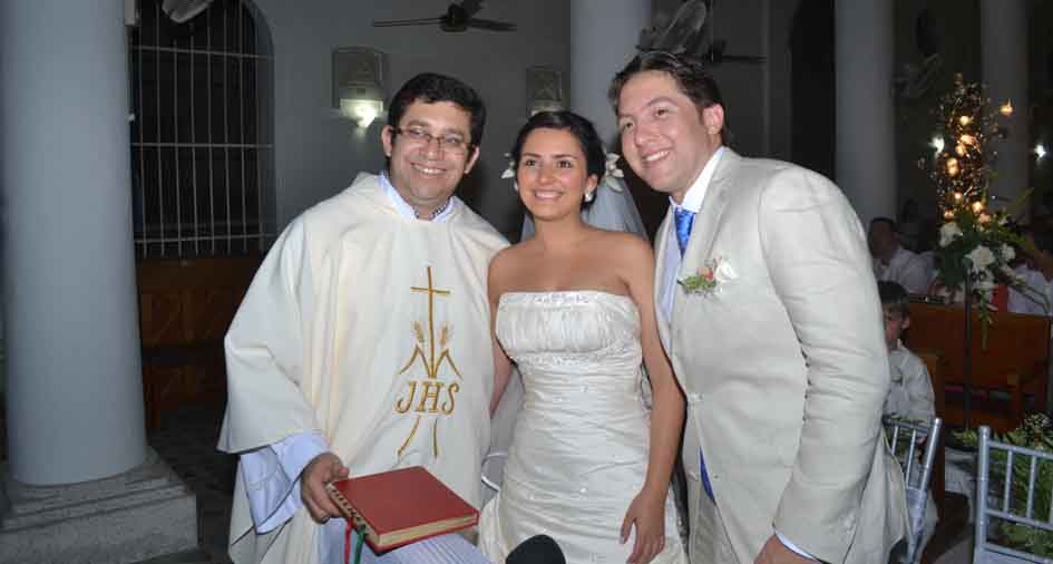 Matrimonio Simbolico En Santa Marta : Los mejores lugares para casarse en colombia marca país colombia