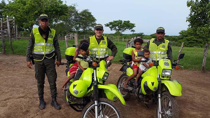 Polic A Nacional Celebra Su Cumplea Os125