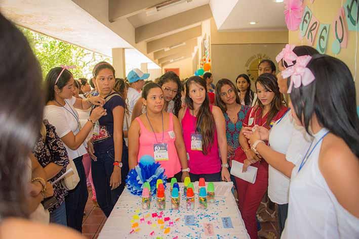 El evento realizado en el auditorio Julio Otero Muñoz, contó con la participación de cerca de 170 personas.