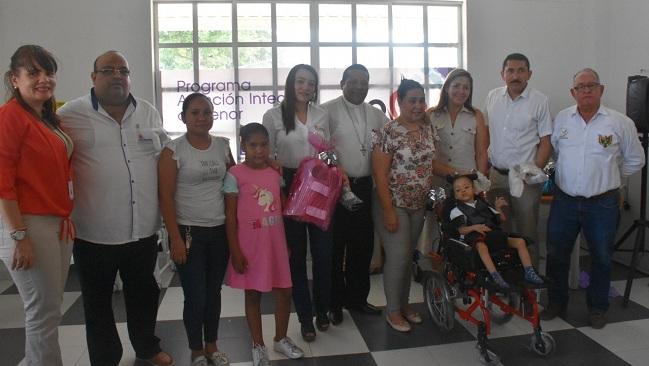 c2b2360fa0f Cajamag entregó ayudas ortopédicas en el municipio de Aracataca