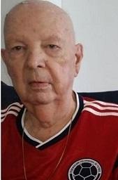 Luis Aurelio Vives  Echeverría